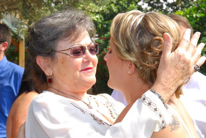 מאדאם לוי בחתונתנו