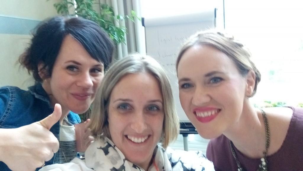 כנס בלוגריות באמסטרדם סיכום של יונית צוק הבלוגריסטית