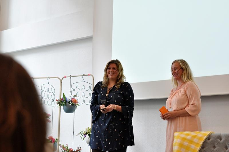 הולי בקר מהבלוג decor8 סיכום הרצאה על ידי יונית צוק