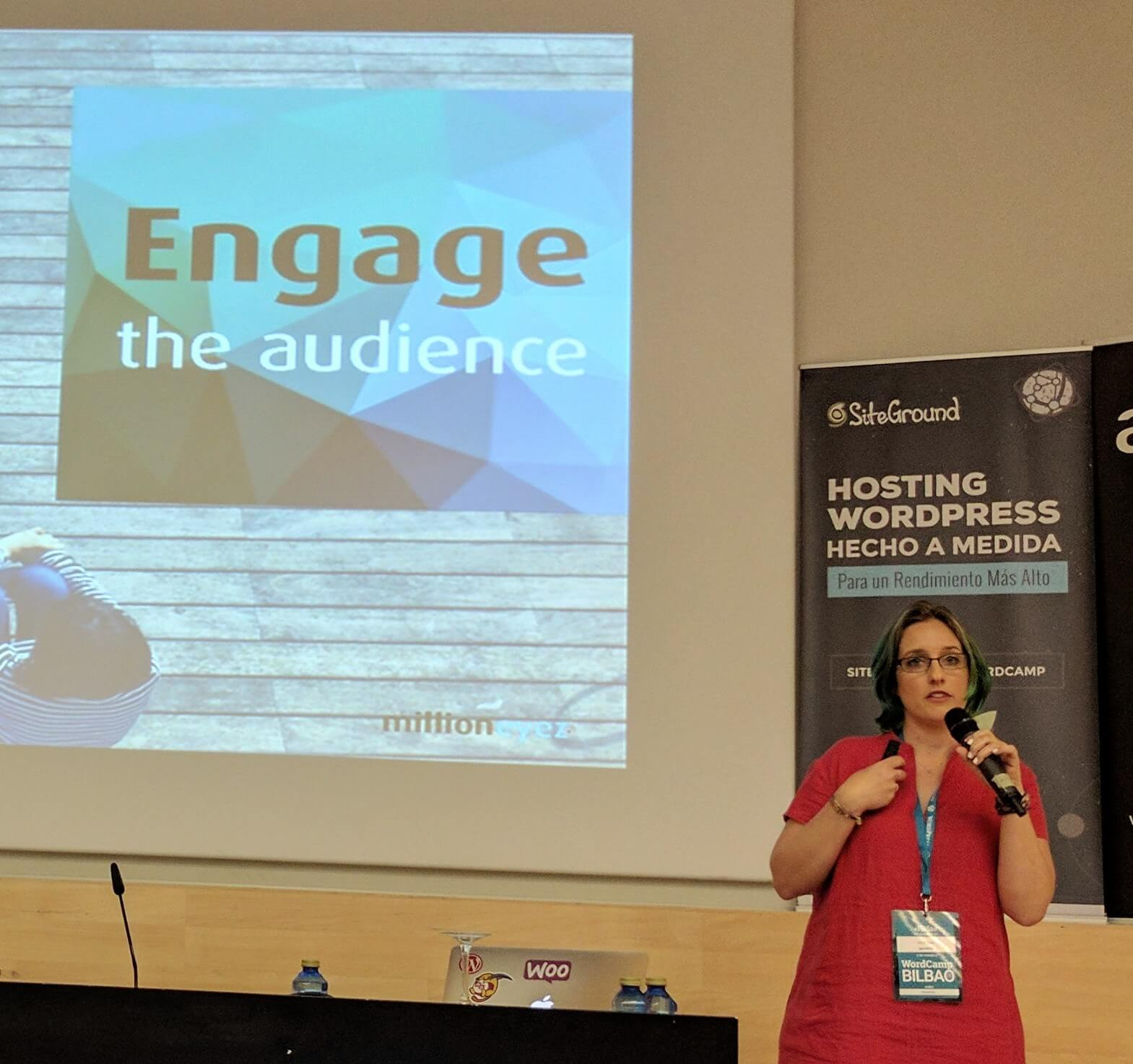 הרצאה על שיווק עסקים באינטרנט