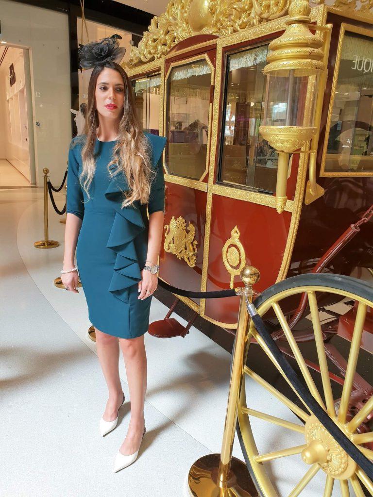 בלוג אופנה דתית הדוכסית